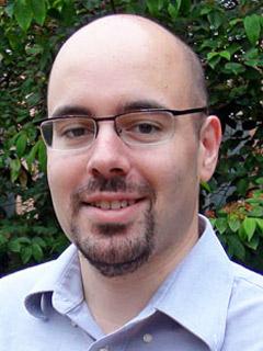 James Schnable portrait
