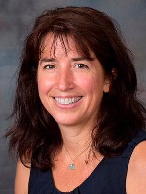 Karin van Dijk portrait