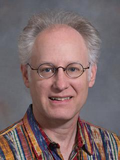 Mark Griep portrait