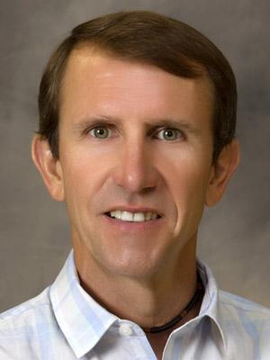 Paul Twigg portrait